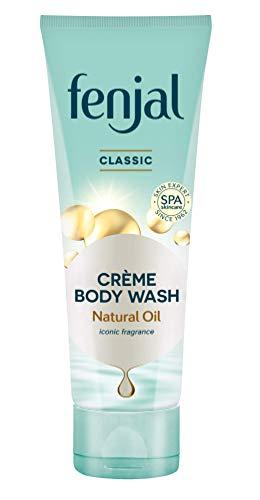 Fenjal Classic Luxury Creme Oil Body Wash x 200ml