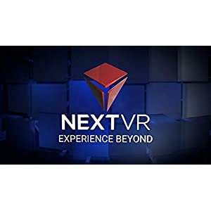 NextVR - Live Sports and Entertainment in Virtual Reality [Instant Access]