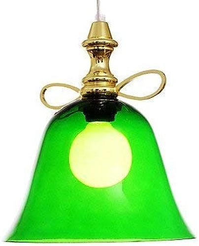 BYDXZ  Luminaires Suspendus Mini Style Moderne Contemporain Bol en métal pour Salle à Manger Chambre à Coucher (BBBY), 220-240V-or