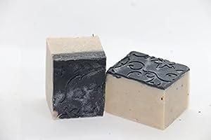 Jabón artesanal Rose et Noir 100% natural