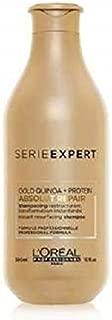 L'Oreal Paris Professional Series Expert Absolute Repair Lipidium Shampoo, 300 ml