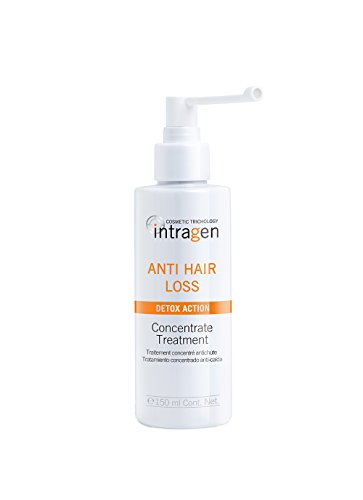 TRAITEMENT ANTICHUTE ANTI HAIR LOSS INTRAGEN 150ML