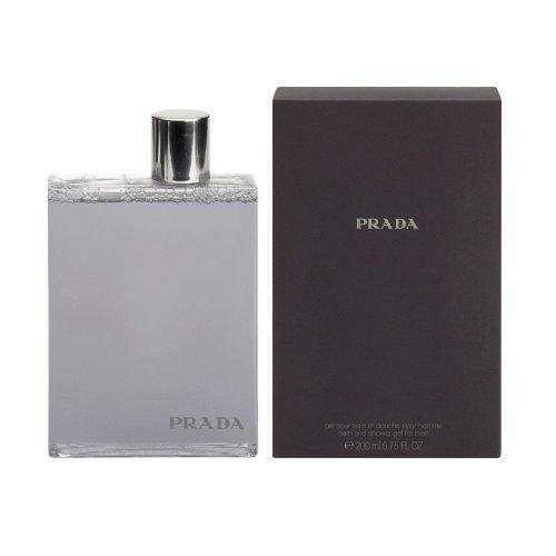 Preisvergleich Produktbild Prada: Prada Pour Homme,  Douche Gel (200 ml)