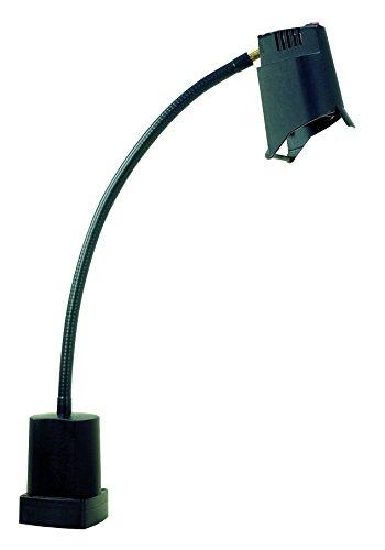 Lamp/machine en werkbank lamp ML1203LED | met de nieuwste LED-technologie zorgt voor een optimale verlichting in daglicht kwaliteit, | 250 V / 12 V, 300 lumen, 600 lux stralingshoek: 54 °