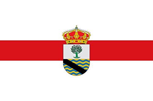 magFlags Bandera Large Rectangular | Bandera Paisaje | 1.35m² | 90x150cm