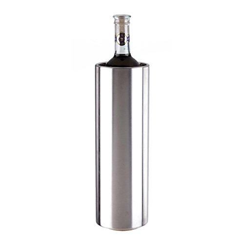 PADERNO 41508-10 Glacette Vino Bianco, in Acciaio Inox