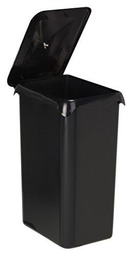 poubelle de porte bricomarche