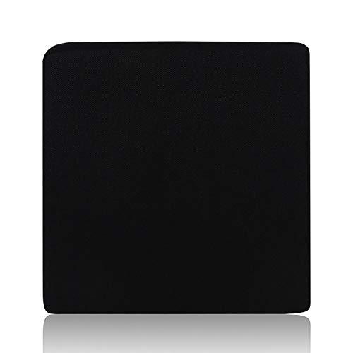 WZF Square Tatami Mats Very thick matte cushion, 20 * 20 inch Sponge-V Mat Cushions