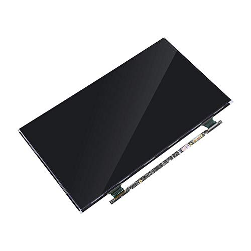 Topiky LCD-scherm, 11,6 inch 1366x768 HD vervanging LCD-monitor voor MacBook Air A1370 A1465