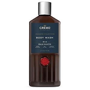Cremo Palo Santo Reserve Collection All Season Body Wash, 16 Fluid Ounce 10