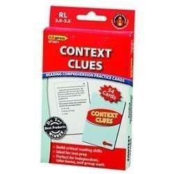 Context Clues - 2.0-3.5 - EP-3071