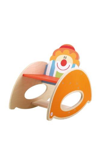 Sevi - 82656 - Ameublement et Décoration - Le Cirque - Chaise à Bascule