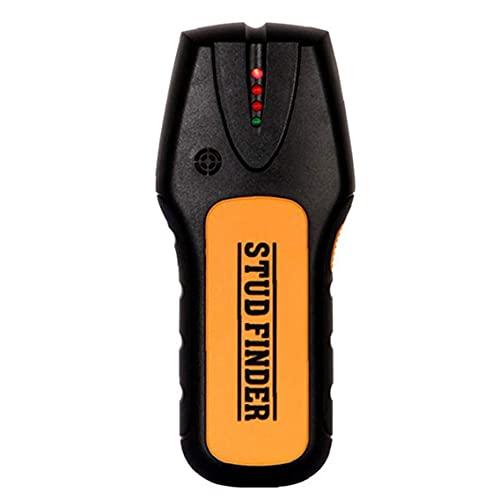Stud Finder Scanner Wall Scaner Detector Sensor TS78B con indicador de luz LCD Alarma de audio para cable de tubería de metal Super Energía Ahorro