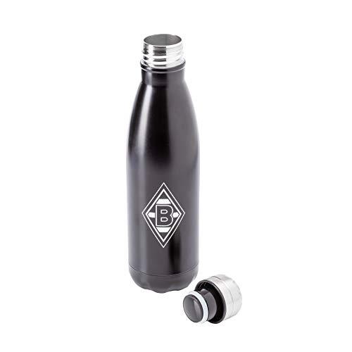 Borussia Mönchengladbach Trinkflasche *Metall*