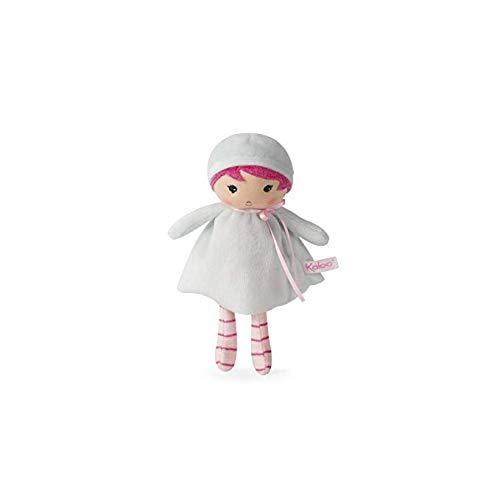 Kaloo Tendresse - La Mia Prima Bambola di Tessuto Azure K, 18 cm, K962092