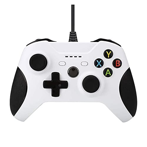 Flowing CHENZHEN Envío de Gota USB Gamepad cableado para Xbox One Controller...