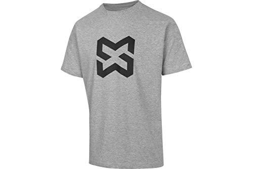 WÜRTH MODYF Logo III T-Shirt: Das Shirt bietet hohen Arbeitseinsätzen. Das Shirt ist in Größe S & in grau verfügbar.