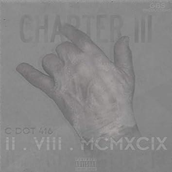 II - VIII - MCMXCIX, Pt. 3