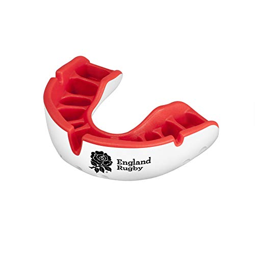 Hockey 18 Month Extended Warranty Mouthguard for Rugby for Braces Boxing and Other Contact Sports OPRO Gold Level