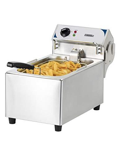Casselin CFE10 Elektrische friteuse, 10 l