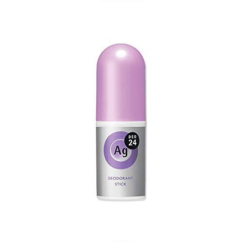 Ag Deo 24 Deodorant Stick 20g - Fresh Savon (Green Tea Set)