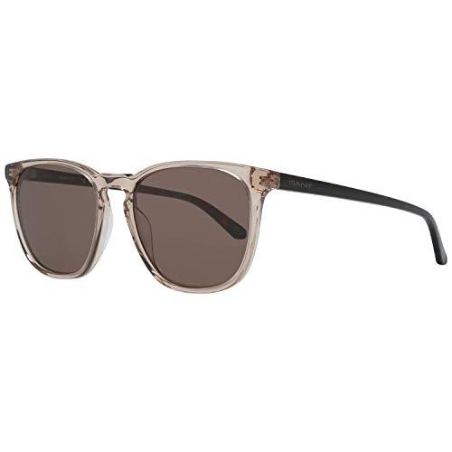 Gant Gafas de sol GA7116 57E 53 Hombre Marrón