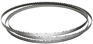 FMN-HOME, 1 st × träbandsåg bandsåg blad 1400 x 6,35 x 0,35 mm träbearbetningsverktyg tillbehör för räv Draper Einhell Cha...