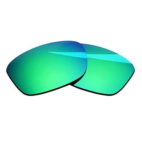 BlazerBuck lentes polarizadas de repuesto para Oakley Jupiter Squared OO9135