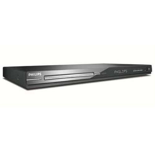 Best Review Of Philips DVP5982 1080p Upscaling DVD Player