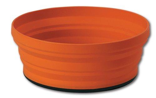Sea to Summit X Bowl,Orange