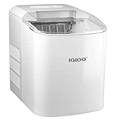 Igloo ICEB26WH Automatic Ice Machine