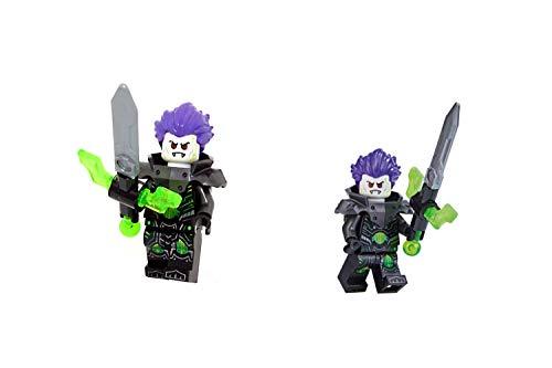 LEGO Nexo Knights - Figura de Fred (edición limitada)