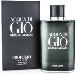 GIORGIO ARMANI Acqua Di Gio Profumo Parfum Spray For Men 125ml/4.2oz