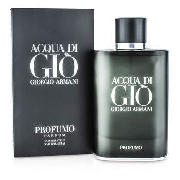 GIORGIO ARMANI Acqua Di Gio Profumo Parfum Spray For Men 125ml/4.2oz