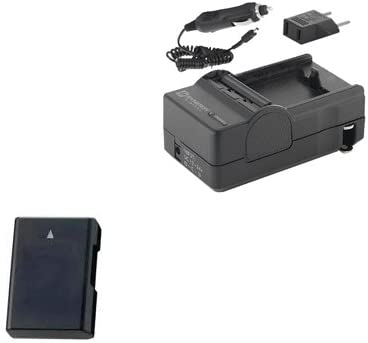 Nikon D3300 Digital Camera Accessory Batter Includes: Product ACD421 Ranking TOP15 Kit