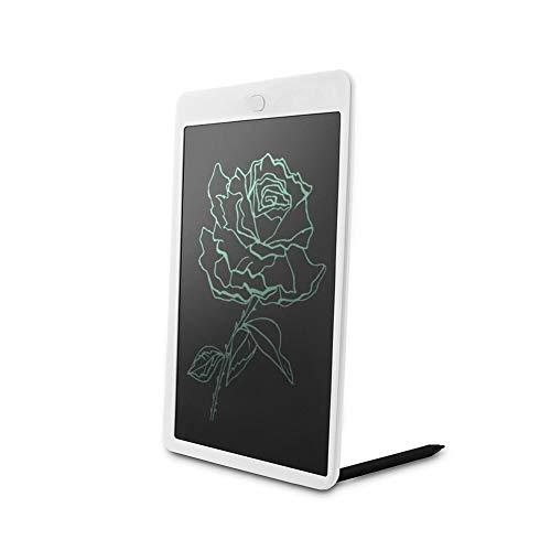 Cheniess Fotoalbum, 10 Zoll (25,4 cm) LCD-Digital-Schreibtisch-Zeichnung auf dem Tablet zum Schreiben per Hand, mit Grafikkarte
