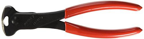 Knipex 68 01 180 SB Vornschneider Länge: 240 mm