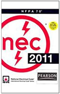 NEC 2011 (International Electrical Code Series)