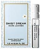 Marc Jacobs DAISY DREAM EDT Mini Spray Vial (.04oz/1.2ml)