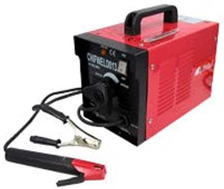AJ CHIFWELD013 Arc Welder, 100 Amp - Power Welders - Amazon.com