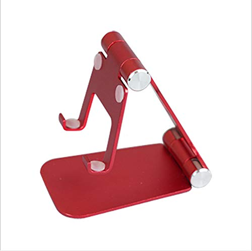 TYUIHYUO mobile phone stand multi-angle adjustable mobile phone stand tablet stand Samsung Galaxy S10 S9 S8 S7 Edge S6 stand for iPhone 11 Pro Max XS XR 8 Plus 6 7
