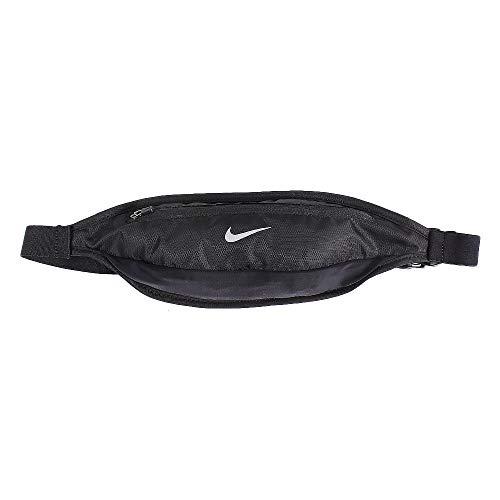 Nike Capacity Waistpack 2.0 Small black/black/silver