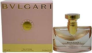 Bulgari Rose Essentielle by Bulgari EDT Spray 3.4 oz for Women