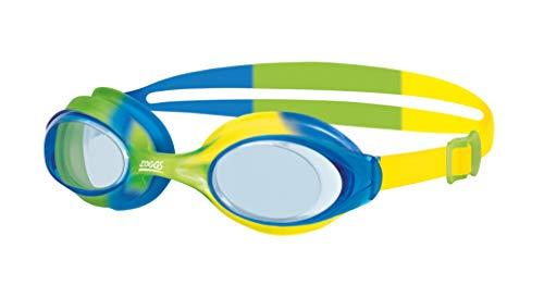 Zoggs Kinder Bondi Junior Met Uv Bescherming en Anti-mist Zwembril