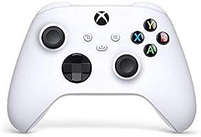 Manette Sans Fil Xbox - Robot White