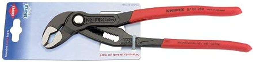 Tenazas para cortar clavos 160/mm Draper Expert Knipex 55556
