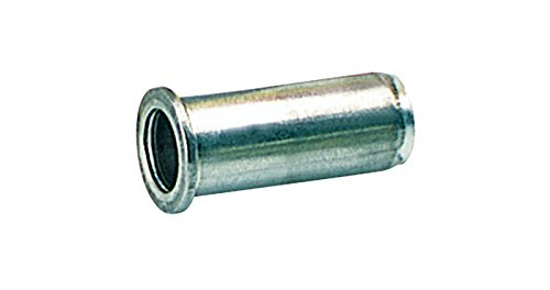 Blindnietmutter m4Bohrloch-d.6,1 nietb.materialst.0,5–2,5 emballage de 50 pièces