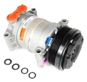 GM Genuine Parts 15-22124 Air Conditioning Compressor