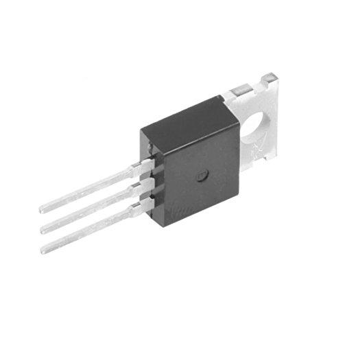 RETYLY IRF530 100V 14A N-Kanal Leistung MOSFET TO-200AB 5 Stk