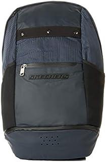 Skechers Backpack for Unisex, Blue, S158-39